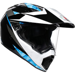 Casque AX9 North AGV