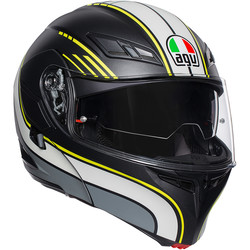 Casque Compact ST Boston AGV