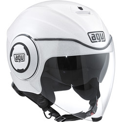 Casque Fluid Solid AGV
