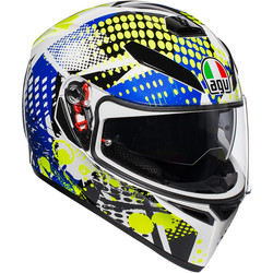 Casque K-3 SV Pop AGV