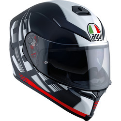 Casque K-5 S Darkstorm AGV
