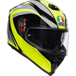 Casque K-5 S Typhoon AGV