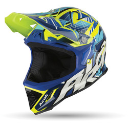 Casque Archer Bump Airoh