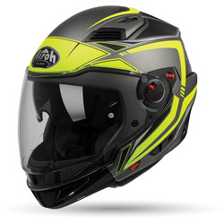 Casque Executive Line Airoh
