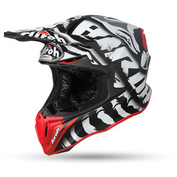 Casque Twist Legend Airoh
