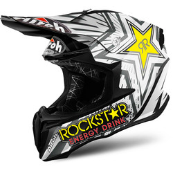 Casque Twist Rockstar Airoh