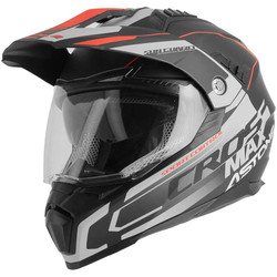 Casque Crossmax Road Astone