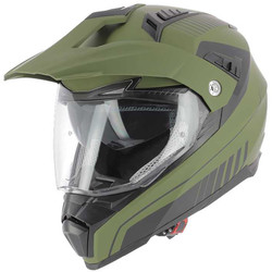 Casque Crossmax Shaft Astone