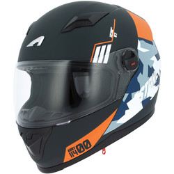 Casque GT2 Graphic Army Astone