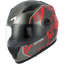 Casque GT2 Graphic Predator Astone