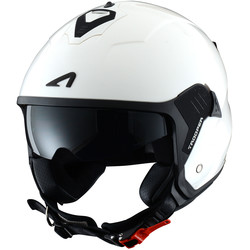 Casque Minijet Trooper Monocolor Astone