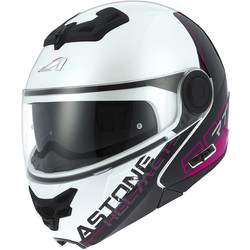 Casque RT800 Graphic Exclusive Linetek Astone