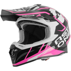 Casque MX800 Trophy Astone