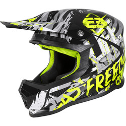 Casque Enfant XP4 Kid Maniac Freegun