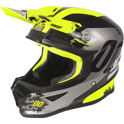 Casque Enfant Furious Kid Shadow Shot