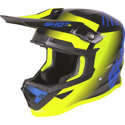 Casque Enfant Furious Kid Trust Shot