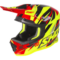 Casque Enfant Furious Kid Ventury Shot