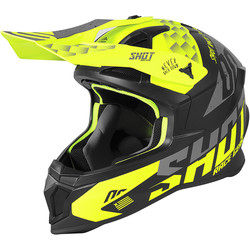Casque Lite Rush Shot