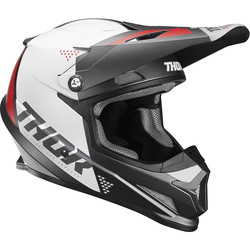 Casque Sector Blade Thor