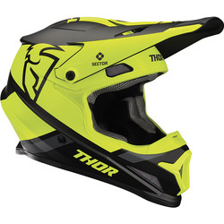 Casque Sector Split MIPS Thor Motocross