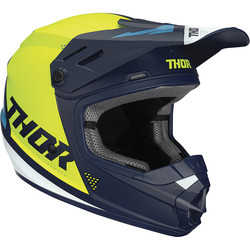 Casque Enfant Youth Sector Blade Thor
