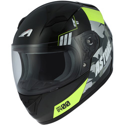 Casque GT2 Kids Graphic Army Astone