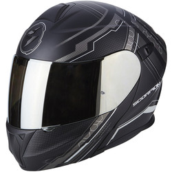 Casque Exo-920 Satellite Scorpion