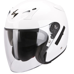 Casque Exo-220 Solid Scorpion