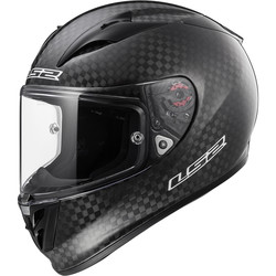 Casque FF323 Arrow C Evo Solid Carbon LS2