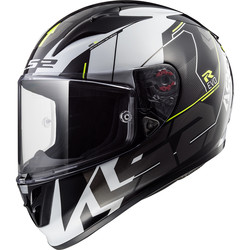 Casque FF323 Arrow R Techno LS2