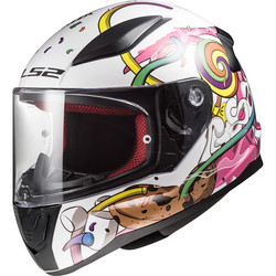 Casque FF353 Rapid Mini Crazy Pop LS2