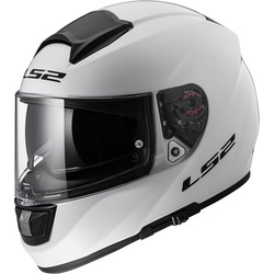 Casque FF397 Vector HPFC Evo Solid LS2