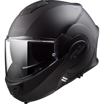 Casque FF399 Valiant Noir LS2