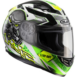 Casque CS-15 Rafu HJC