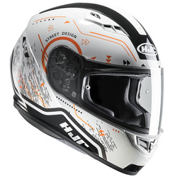 Casque CS-15 Safa HJC