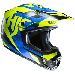 Casque CS-MX II Dakota HJC
