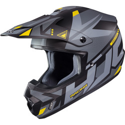 Casque CS-MX II Madax HJC