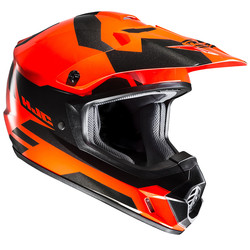 Casque CS-MX II Pictor HJC