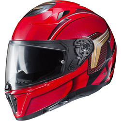Casque I 70 Flash DC Comics HJC
