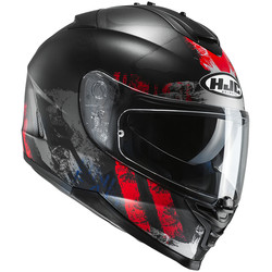 Casque IS-17 Shapy HJC