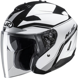 Casque IS-33 II Korba HJC