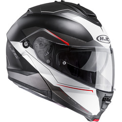 Casque IS-Max II Magma HJC