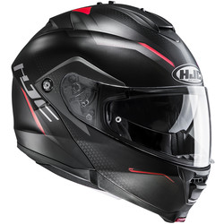 Casque IS-Max II Dova HJC
