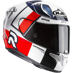 Casque RPHA11 Ben Spies HJC