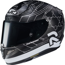 Casque RPHA11 Iannone Rep Black HJC