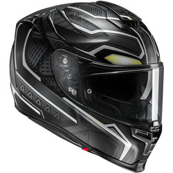 Casque RPHA 70 Black Panther Marvel® HJC