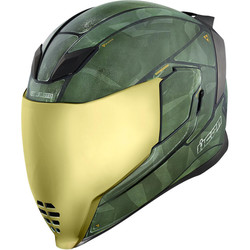 Casque Airflite Battlescar 2 Icon