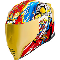 Casque Airflite Freedom Spitter™ Icon