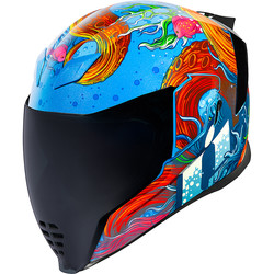 Casque Airflite Inky Icon
