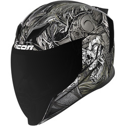Casque Airflite Krom Icon